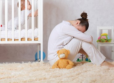 depressione-postpartum